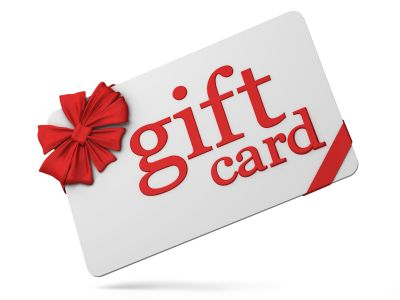 YPMCO Gift Card - Email Version