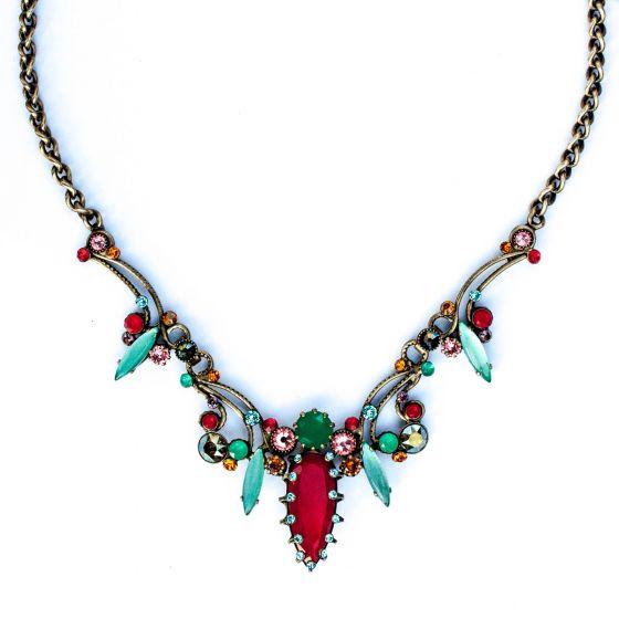 Konplott Jewelry by Miranda Konstantinidou La Maitresse Necklace