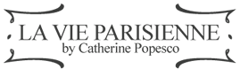 La Vie Parisienne Jewelry by Catherine Popesco