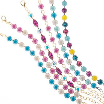 YPMCO Handmade Swarovksi Crystal Jewelry